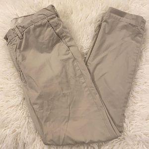Polo Ralph Lauren khaki pants!